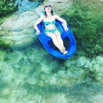 Floating Around with SwimWays