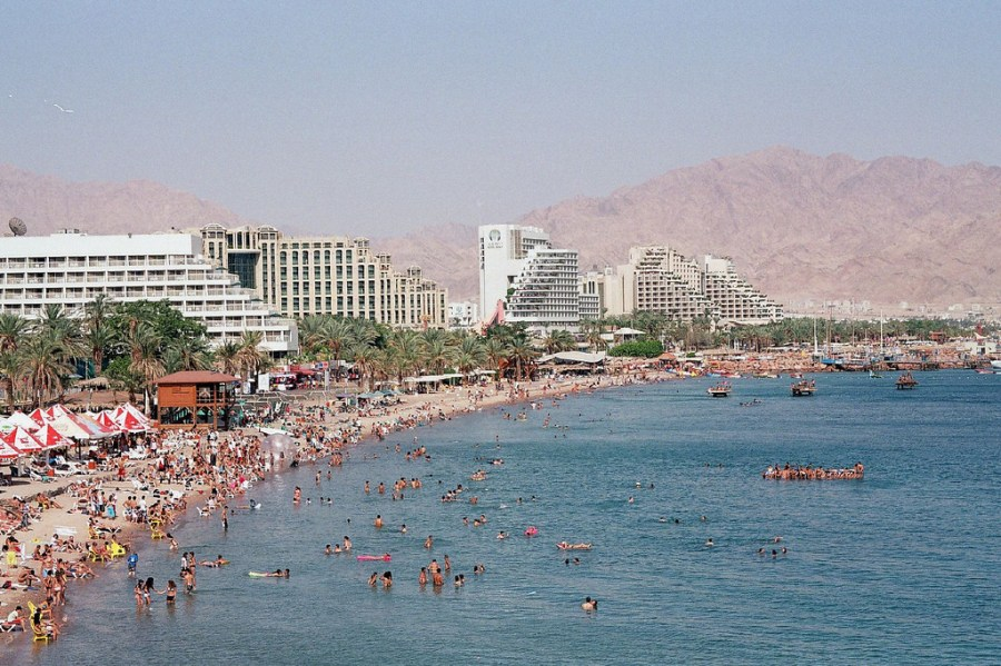 Eilat Saul Adereth via Visual Hunt CC BY