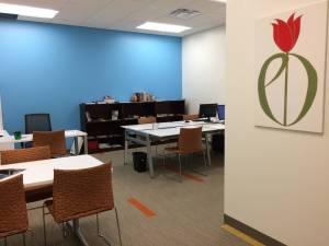 InMotion Resource Center