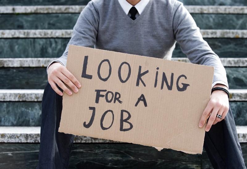Applying for jobs.. the slog