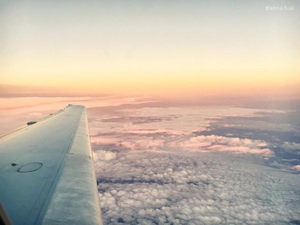 BeInspireful - Travel Plans