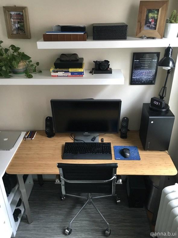 BeInspireful - Micro Studio Apartment Tour 6