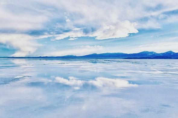 BeInspireful - Bonneville Salt Flats 10