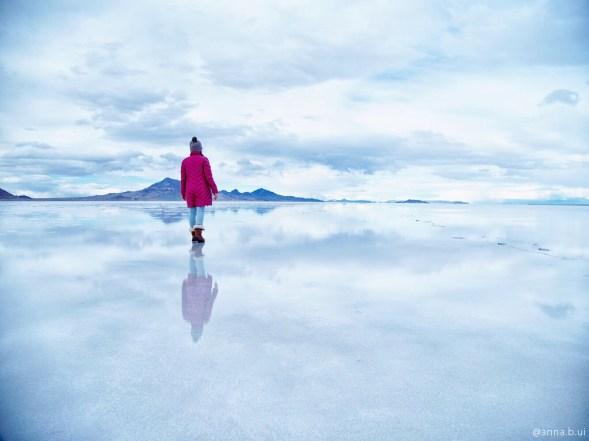 BeInspireful - Bonneville Salt Flats 2