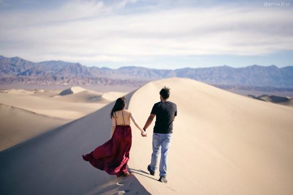 BeInspireful - Death Valley Mesquite Flat Sand Dunes - 12.jpg