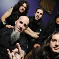 Exclusive Interview with Charlie Benante of Anthrax