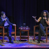 Audra McDonald Dazzles in Steppenwolf Concert