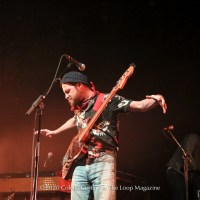 Intimate Sold Out Performance By Dr Dog At Thalia Hall