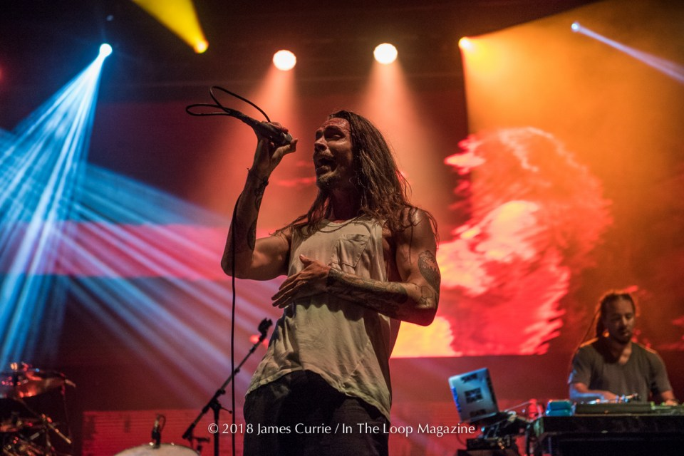In The Loop Magazine Riot Fest 2018: Day 3 Review - In The