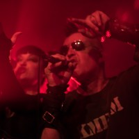 KMFDM Live at House of Blues Chicago