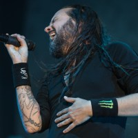 Photo Gallery : KoRn @ COA 2016