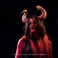 Sold Out Halloween Show: Lords of Acid,  Live At Bottom Lounge in Chicago