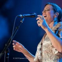 Sarah McLachlan Finishes 2019 Summer Tour At Ravinia
