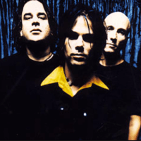 Chicago Artist : Stabbing Westward