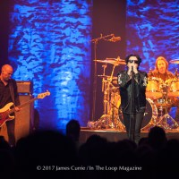 The Cult Bring 'Hidden City' Tour and Celebrate Dual Birthdays At The Venue At Horseshoe Casino In Indiana