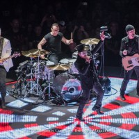 U2's eXPERIENCE + iNNOCENCE Two-Night Stop In Chicago: The Final Piece Of The Trilogy Tour