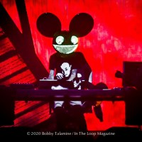 deadmau5 - Cube V3 Tour @ Navy Pier 2020