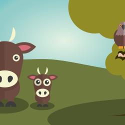 Como nascem os animais