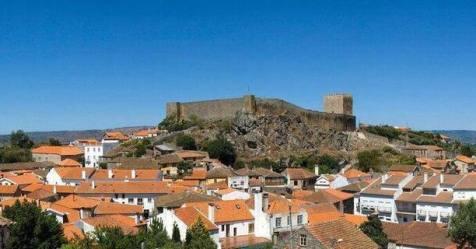 Emissões radiofónicas amadoras no castelo de Celorico da Beira