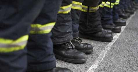 Câmara de Gouveia atribui 70 mil euros aos bombeiros do concelho