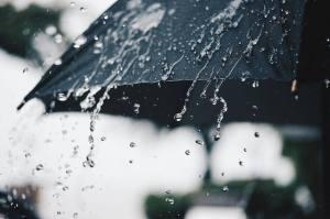 Distrito da Guarda sob aviso amarelo devido à chuva, granizo e trovoadas