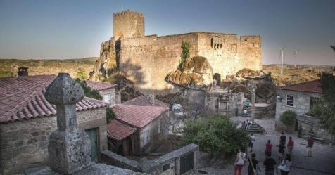 Novo filme promocional das Aldeias Históricas de Portugal nomeado para Melhor Filme de Turismo do Mundo
