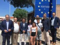 Cap Magellan dinamiza ação de prevenção rodoviária em Vilar Formoso