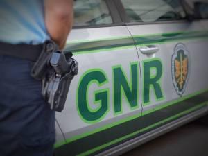 GNR deteve homem por posse de explosivos e arma proibida em Pinhel