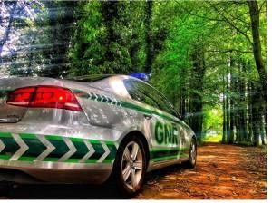 Autoridades procuram mulher desaparecida na Serra da Estrela