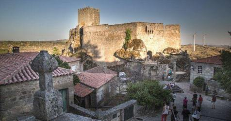 Aldeias Históricas de Portugal lançam novo vídeo promocional
