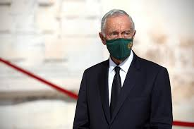 Covid-19: Marcelo junta-se a lista de políticos infetados pela pandemia
