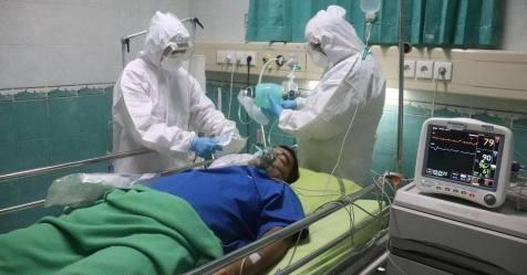 Portugal com mais 10 mortes e 2.581 novos casos de Covid-19