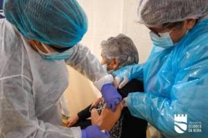 Covid-19: Governo diz que vacinação vai acelerar