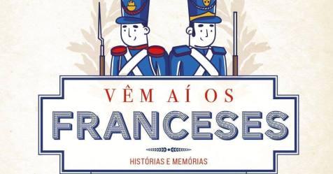 """Município de Almeida evoca bicentenário da morte de Napoleão com jogo """"Vêm aí os Franceses"""""""