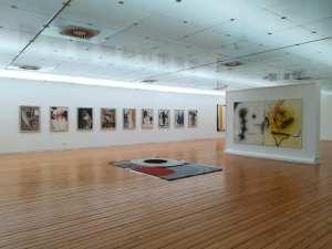 Simpósio Internacional de Arte Contemporânea na Guarda começa hoje