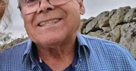 Homem desaparecido em Vila Nova de Foz Côa