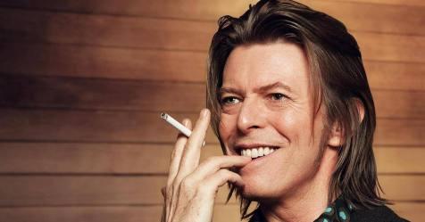 Tributo a David Bowie pela mão de Jorge Vadio and The Starmen no Teatro Municipal da Guarda