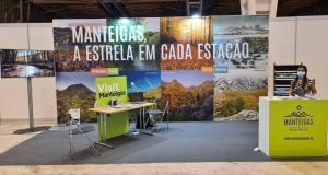 Município de Manteigas promoveu território na Bolsa de Viagens