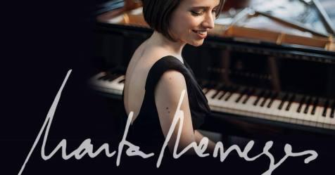 """""""Um piano no Claustro"""" esta noite no Museu da Guarda"""