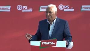 """Autárquicas: Eleições marcam """"momento político da maior importância"""" para as autarquias"""