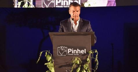 Autárquicas: Rui Ventura (PSD) candidato a terceiro mandato em Pinhel