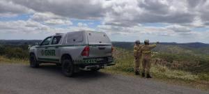 Grupo resgatado após perder-se em percurso pedestre na Serra da Estrela