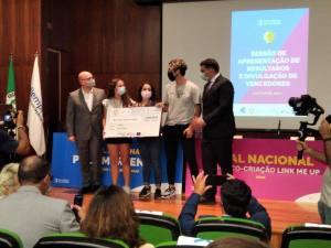Projeto do Instituto Politécnico da Guarda vence concurso nacional de inovação
