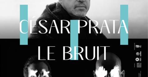 Concerto de César Prata e Le Bruit na Guarda