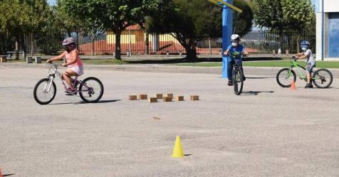 Semana Europeia da Mobilidade assinalada com ciclismo nas escolas de Seia