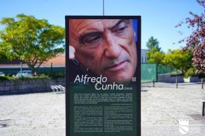 """Exposição itinerante """"16 Bibliotecas, 16 Autores"""" patente em Celorico da Beira"""