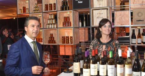 <div>Cidade de Pinhel recebe evento Beira Interior – Vinhos & Sabores em novembro</div>