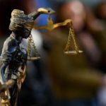 Justiça foto Lusa