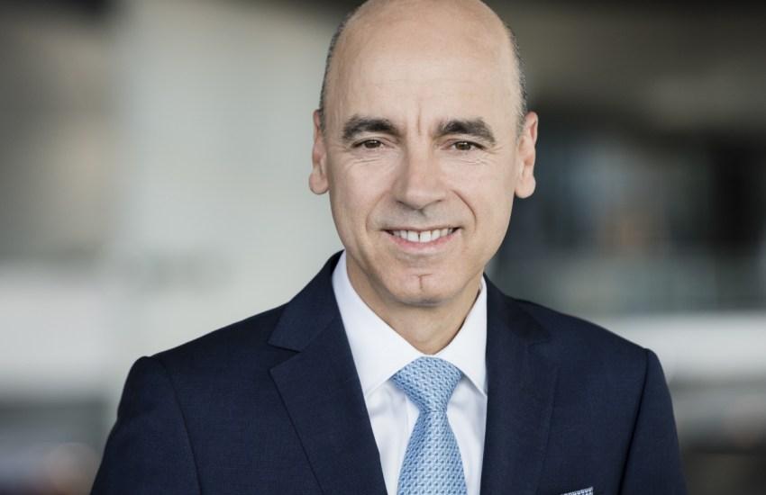 Der BMW-Manager Nicolas Peter (58) soll Mitglied des Aufsichtsrates der Knorr-Bremse AG werden