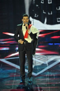 MBC1 & MBC MASR The Voice S2 Finale - winner Sattar Saad (3)